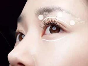 西宁夏都医疗美容整形医院双眼皮修复的效果怎么样