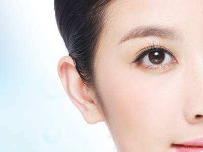宁夏石嘴山陈海宁医院眉毛整形手术眉毛不再细密