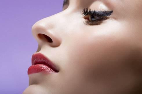 深圳美莱 自体软骨隆鼻高鼻梁只是开始