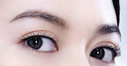 南昌广济韩式埋线双眼皮 从此拥有动人双眼