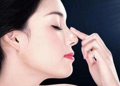 呼和浩特五洲假体隆鼻安全性怎么样呢
