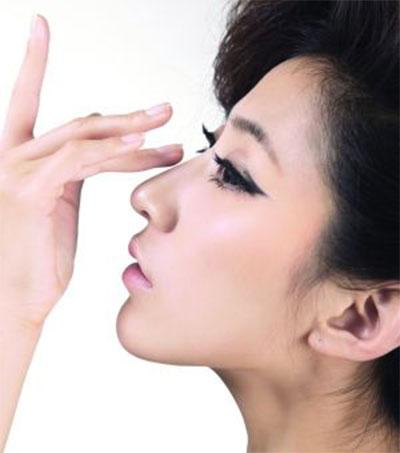 连云港美缔美容整形歪鼻矫正 让你的鼻子正直挺拔