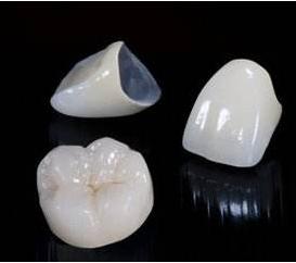 苏瑶创美美容整形医院全瓷牙种植 还你一副健康牙齿
