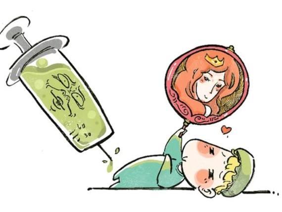 深圳南山区第六人民打溶脂针有副作用吗