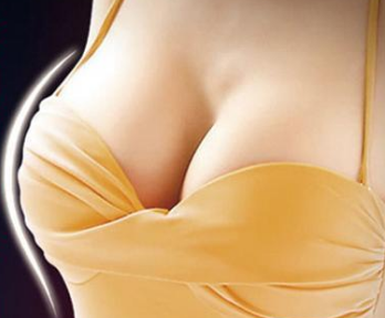 武汉唯韩美容整形医院假体隆胸 术后多久消肿