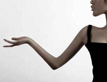 南昌二附医院医疗整形美容科手臂吸脂减肥 摆脱蝴蝶袖