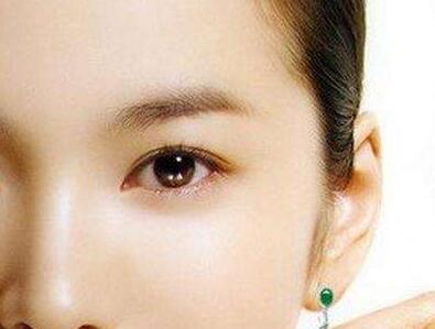 九江第一人民医院医疗整形外科除眼袋手术费用