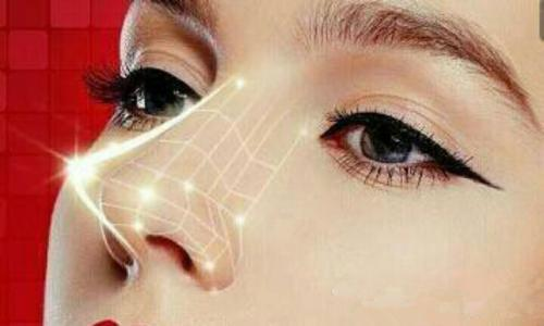 南京瑞鑫假体隆鼻 打造鼻部完美曲线