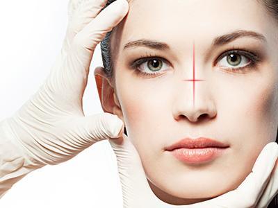 河北医科大学第三整形科歪鼻矫正 造就端正的鼻梁骨