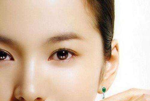 天津河东丽人医院整形科吸脂去眼袋 让下眼脂肪统统消失