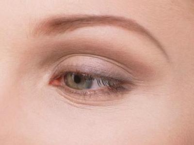 新余人民医院激光整形科做绣眉 让你眉目更加动人