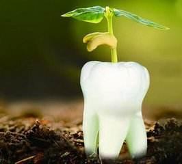 中山大学附属口腔医院整形外种植牙 让牙齿更加的牢固