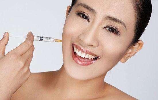清远人民医院美容整形科注射瘦脸针和吸脂瘦脸有什么区别
