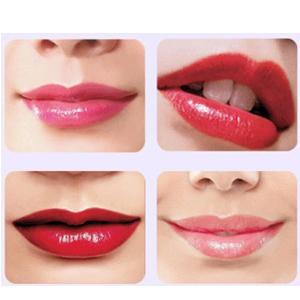 珠海中西医结合医院整形科漂唇 拥有常人的气色