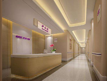 枣庄矿务局医院医疗美容整形科
