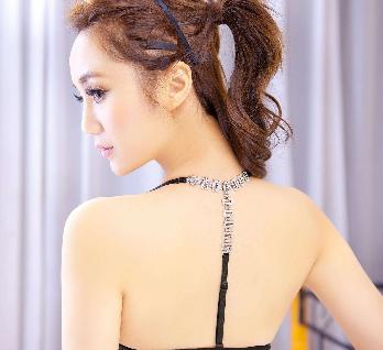 背部吸脂 让背影也一样的摄人心弦
