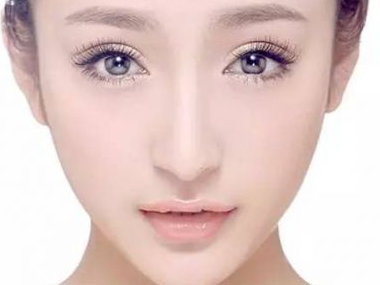 东莞常平医院美容整形外科提眉术的效果如何样