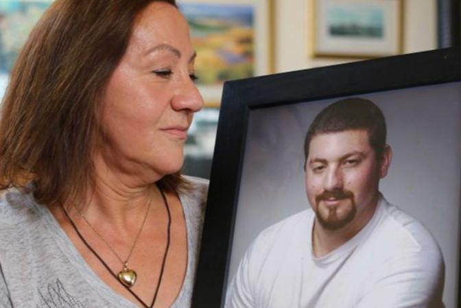 31岁的雷森赴国外整容 回国后就去世了
