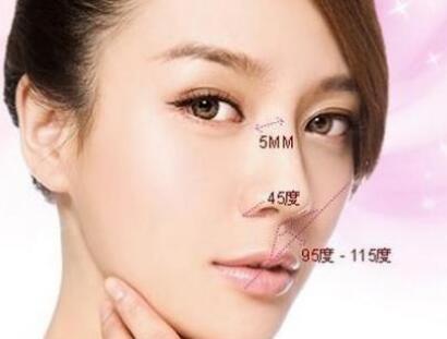 郑州华山医院整形科做个鼻梁需要多少钱