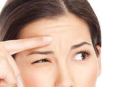 抬头纹怎么去 自体脂肪帮你消除抬头纹