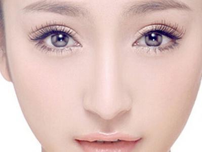 耳软骨隆鼻手术 让五官更加精致立体