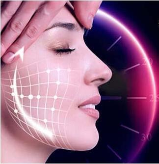 激光全面部除皱 让你的肌肤更加紧致