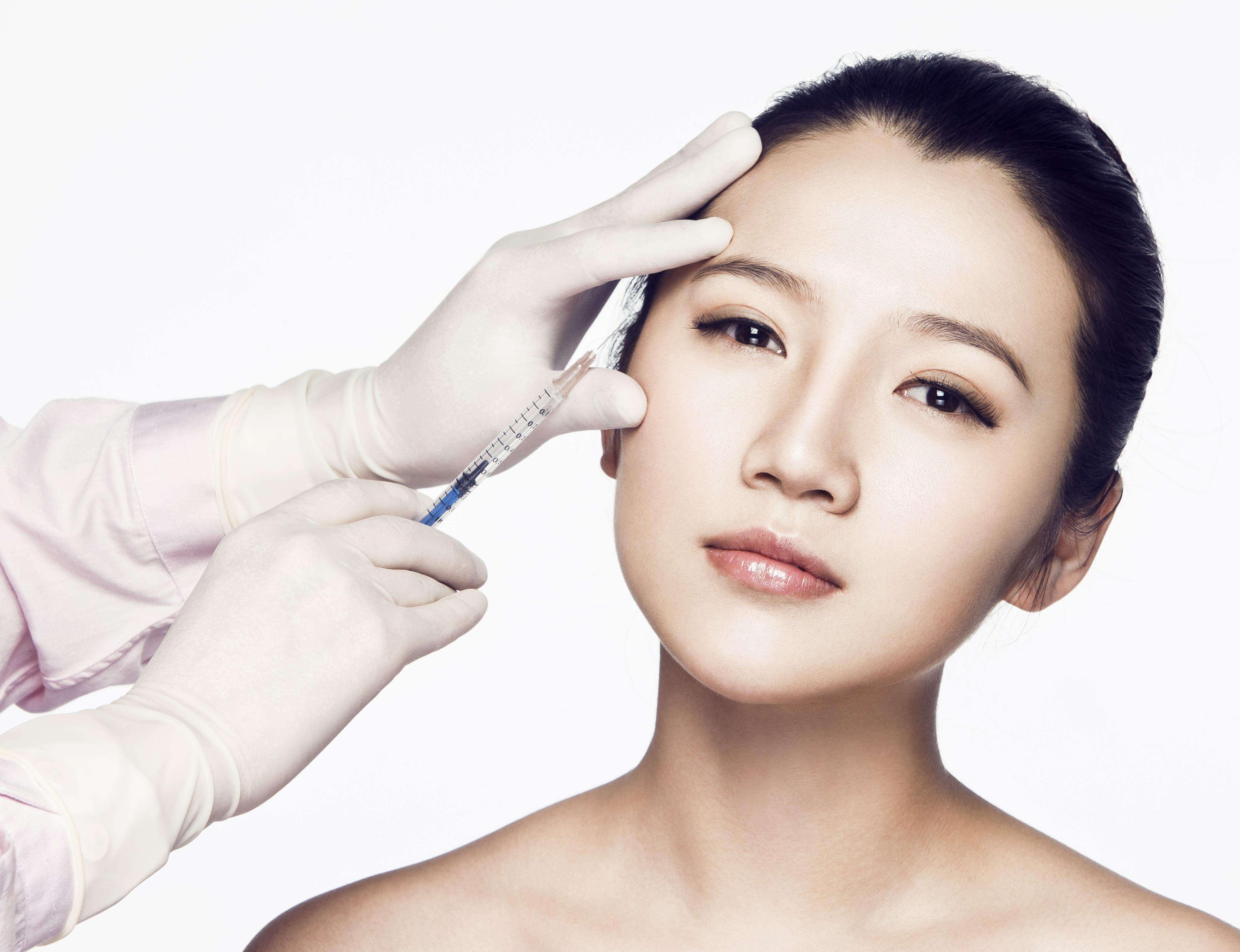 怎样美白皮肤 上海圣爱医院美容科美白针实现你美白梦