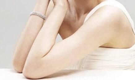 激光手臂脱毛 还你手臂的白嫩光滑