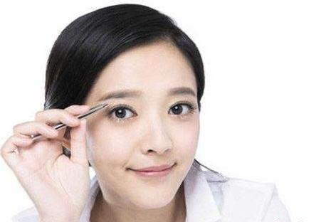 眉毛种植的效果怎么样 自然吗