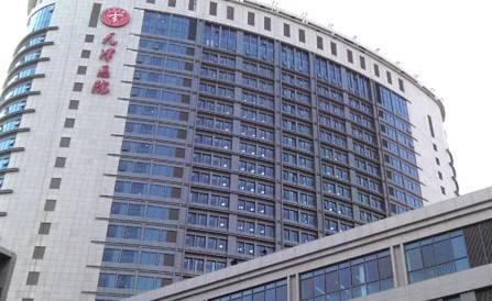 天津医院整形美容科