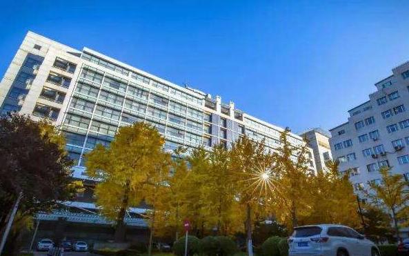 北京西翠医院美容整形科