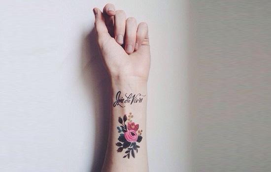 激光洗纹身洗去过气纹身 让自己跟随时代潮流