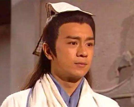 演员陈浩民晒打美容针照片 哪个明星不整容