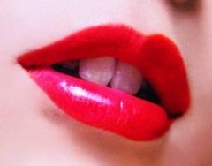 爱贝芙丰唇珠 给你一张性感双唇