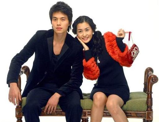 韩国明星李多海昔日女神 遭网友质疑整形整到认不出