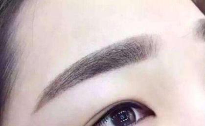 让你的眉部不在平凡 胶原蛋白隆弓眉术后如何护理