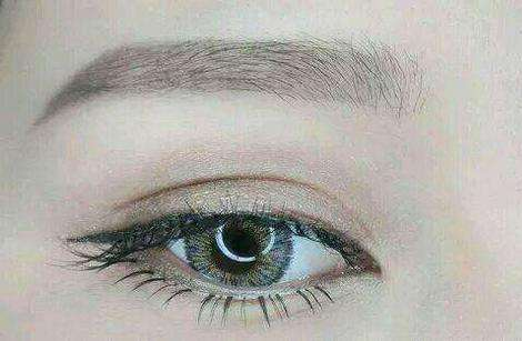 好看的眼睛会说话 双眼皮手术可以?#32435;?#30524;部哪些问题