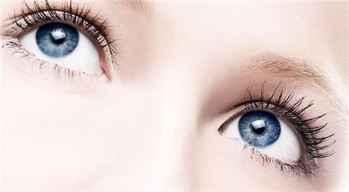 让自己的眼睛锦上添花 埋线双眼皮手术优势有哪些