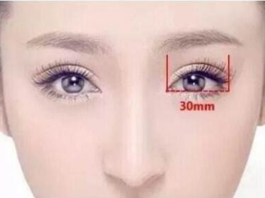 埋线双眼皮适合哪些人  变身电眼秒杀无神小眼
