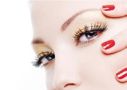 即将拥有动人的大眼睛 双眼皮埋线恢复时间是多久