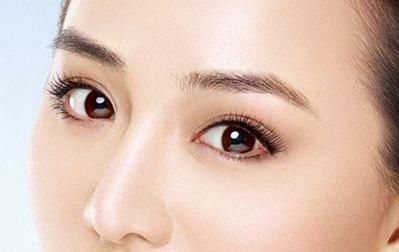 科普一下关于双眼皮知识 韩式双眼皮手术后如何护理