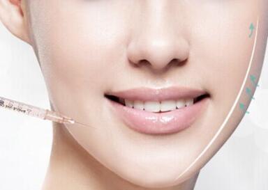 注射瘦脸针有没有危险  让你的面容散发光彩