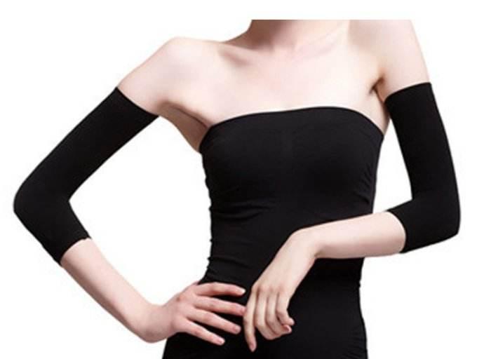 手臂吸脂塑造洁白素手 让手臂吸脂统统消失