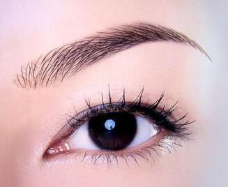 眉毛种植的效果怎么样  眉清目秀不再是梦