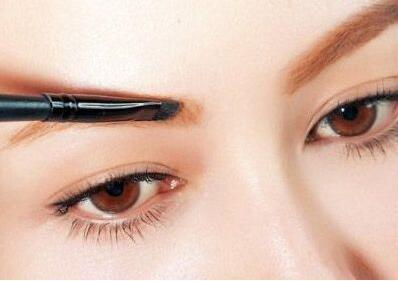 掉眉毛怎么办 眉毛种植多久能长出来