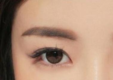 文眉和绣眉的区别有哪些 绣眉的注意原则是什么