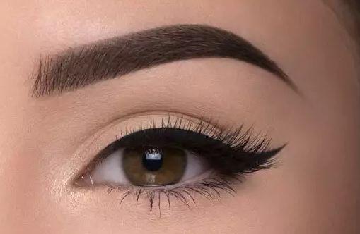眉毛种植的单价怎么样呢 种植眉给眉间加戏吧