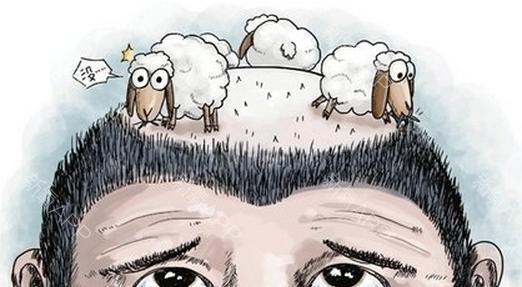 头部烫伤对毛囊有什么损害呢 烫伤疤痕可以进行植发手术吗