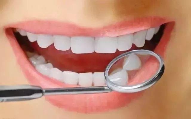 在上面情况下不能进行牙齿矫正呢 让牙齿程阵列对齐