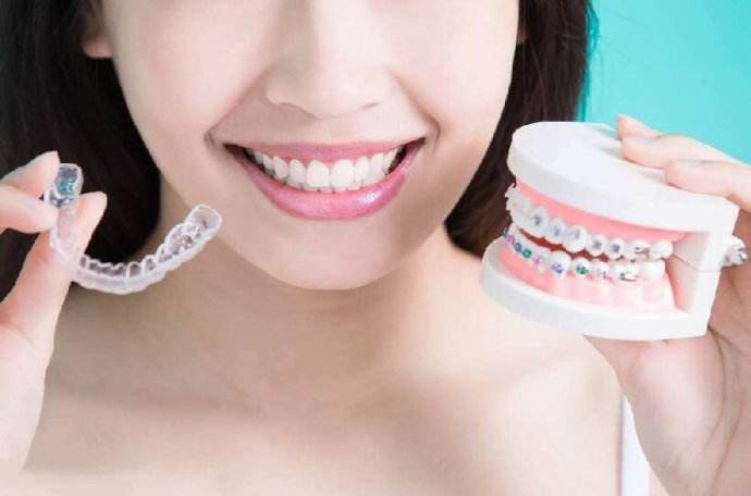牙齿矫正矫正会导致牙齿松动吗 给牙齿一个改过自新的机会